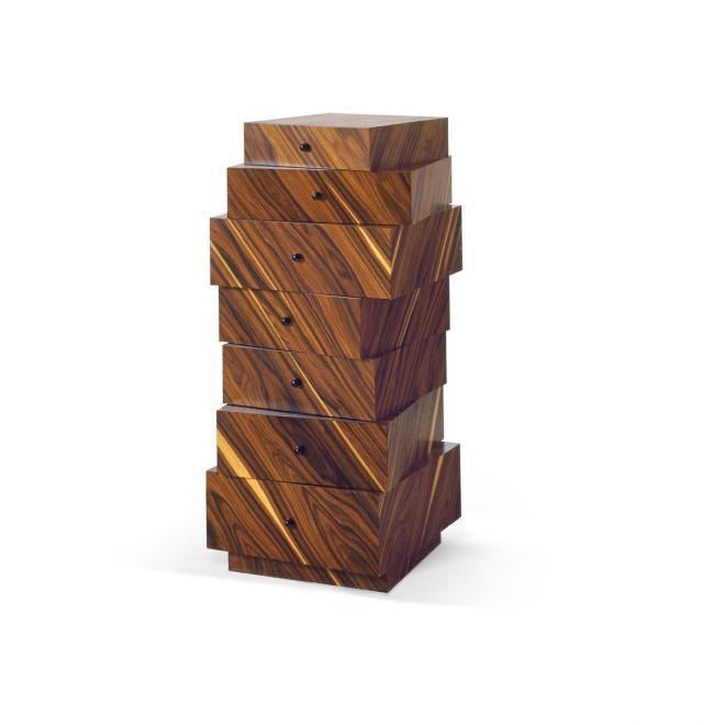 Kommode Schubladenstapel