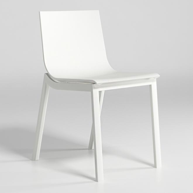 Stuhl Stack Modell 4