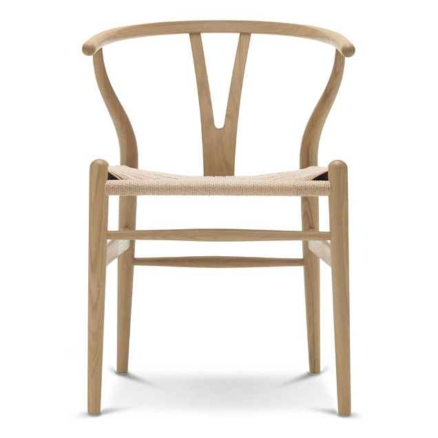 Whishbone Chair CH24
