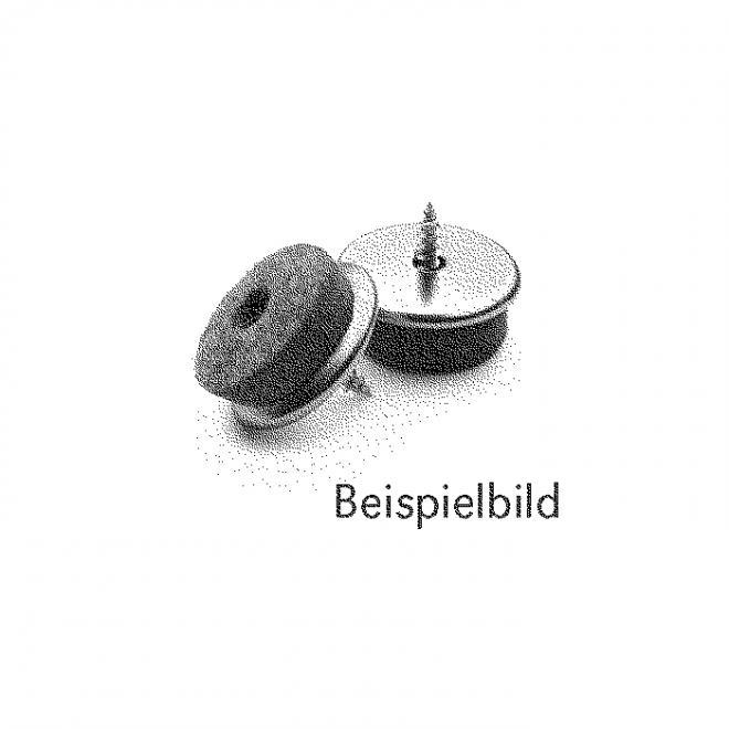 Filzgleiter für Armlehnstuhl Søborg