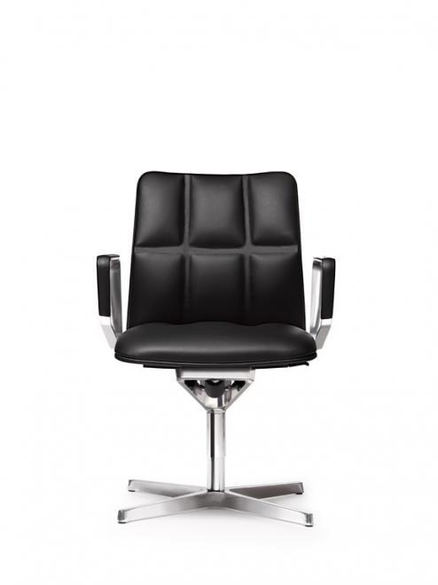 Konferenzstuhl Leadchair Executive 2023