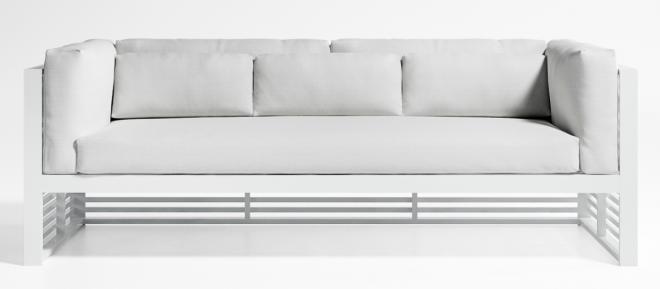 Sofa DNA 3-Sitzer