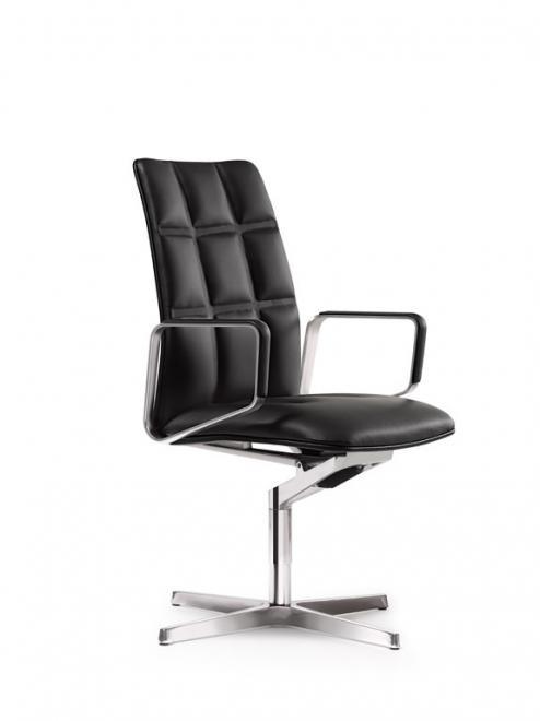 Konferenzstuhl Leadchair Executive 2013