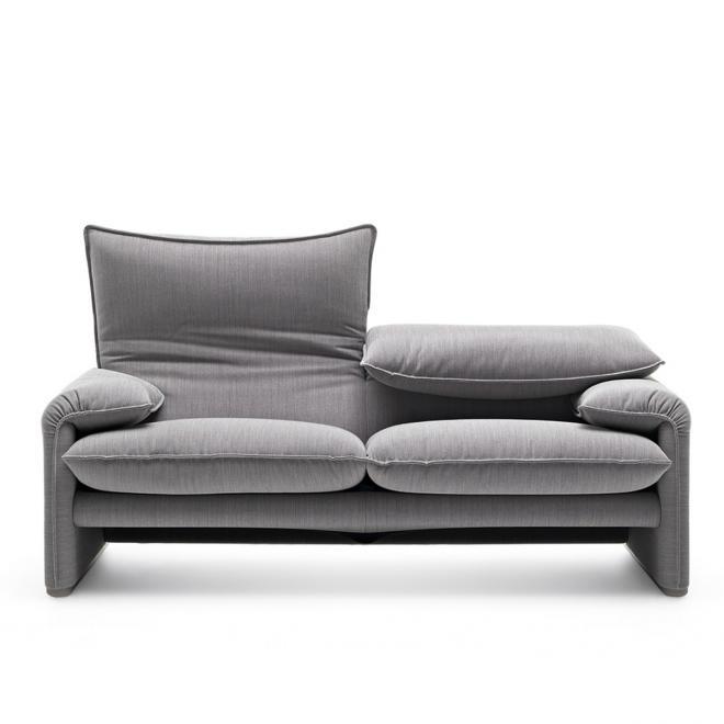 Sofa 675 Maralunga Maxi