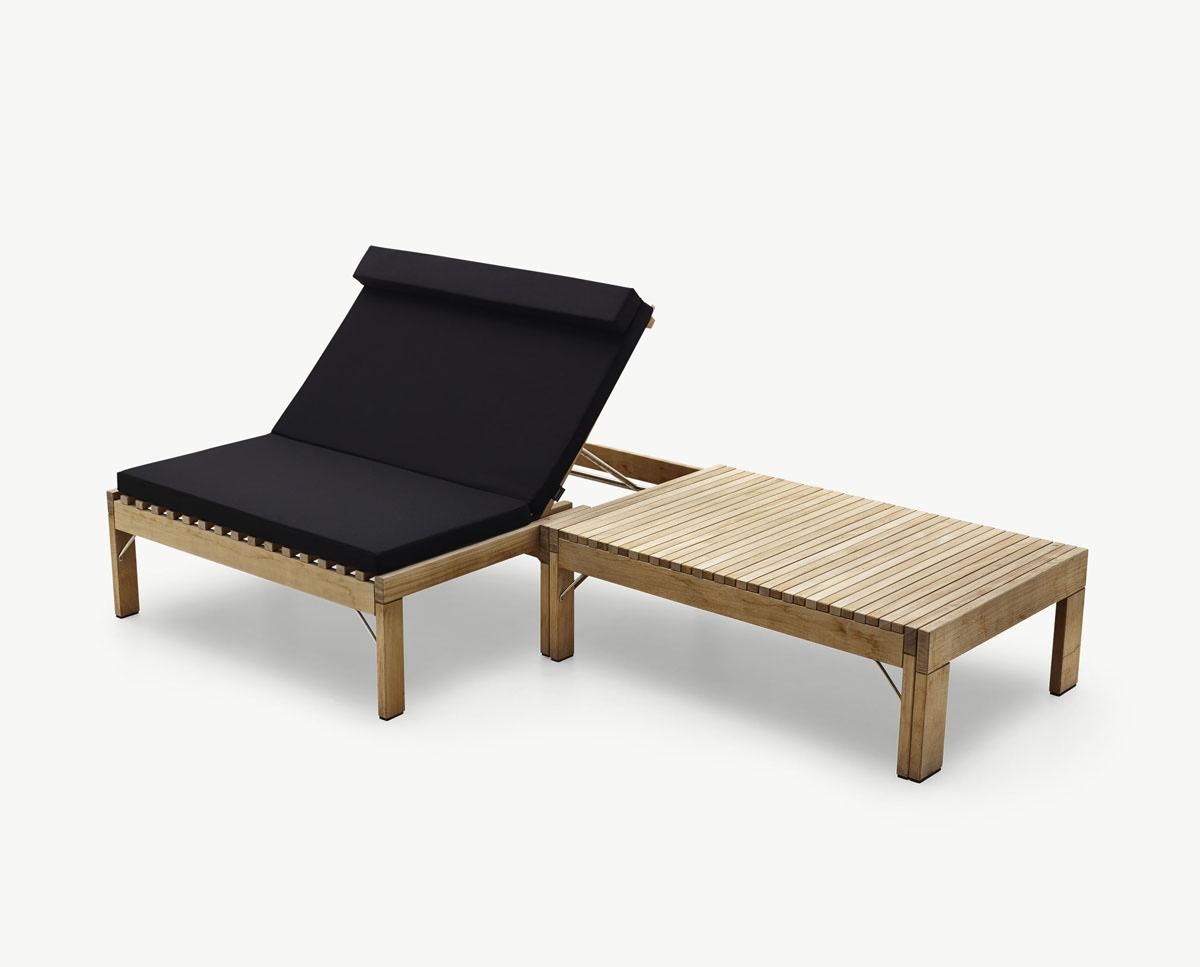 polster f r liege riviera lounge. Black Bedroom Furniture Sets. Home Design Ideas