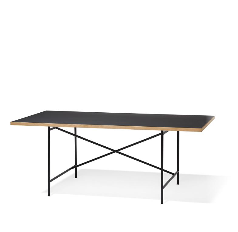Tisch Eiermann 1 mit Platte