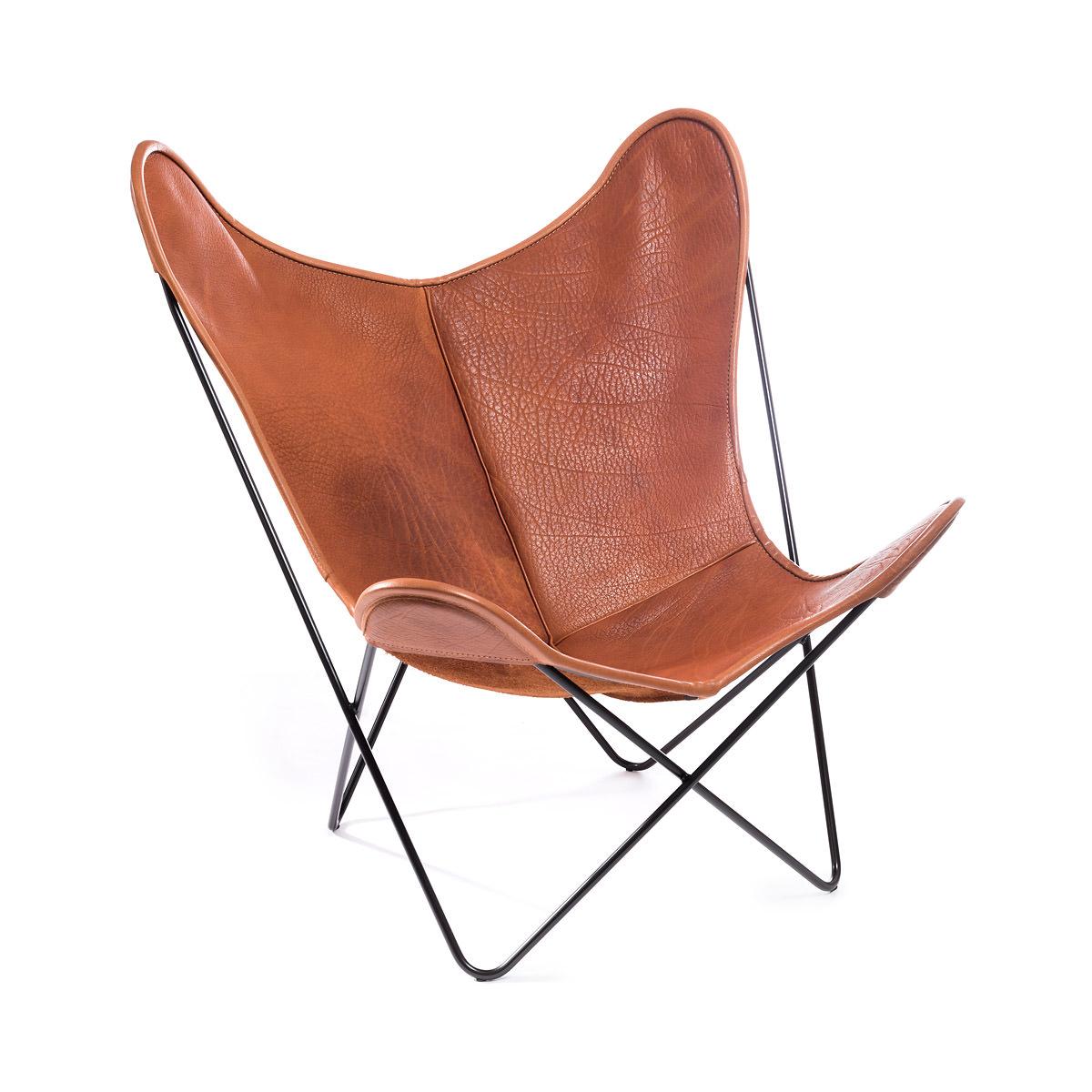 sessel hardoy butterfly bio b ffelleder. Black Bedroom Furniture Sets. Home Design Ideas