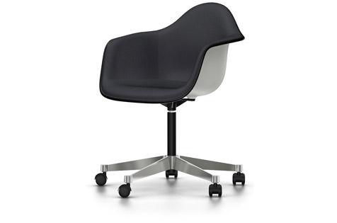 Eames Plastic Armchair : Eames plastic armchair pacc drehstuhl