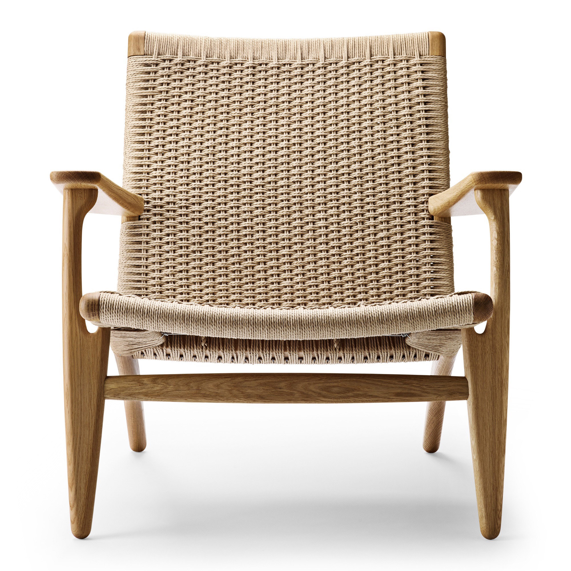 Terrific Lounge Chair Ch25 Creativecarmelina Interior Chair Design Creativecarmelinacom