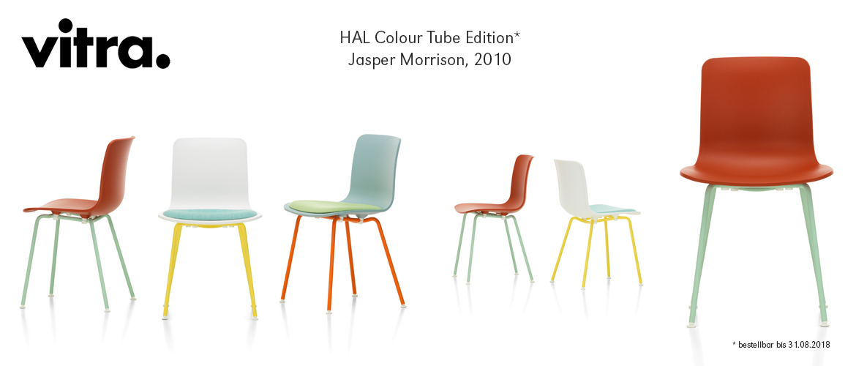 HAL Colour Tube
